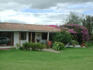 Thomas van der Hammen's home