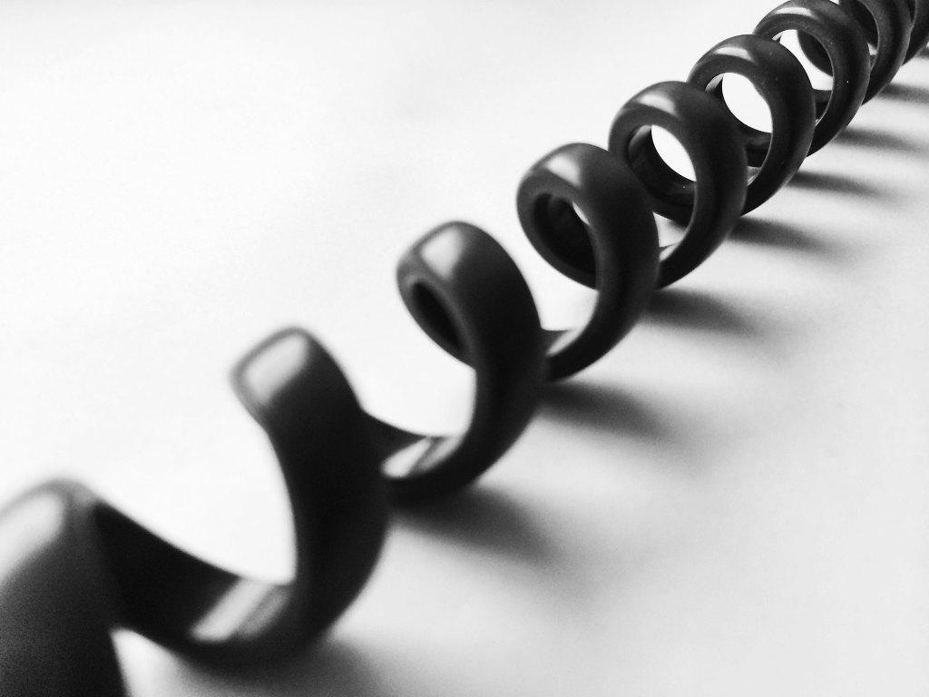 Telephone chord