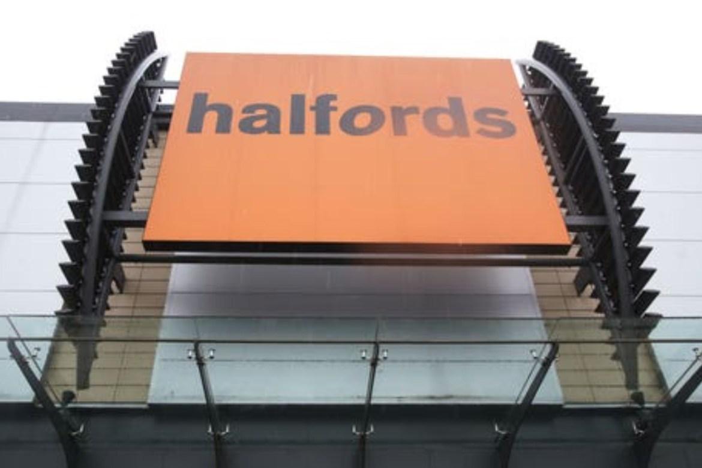 Halfords enjoys lockdown cycle boom but motoring sales fall