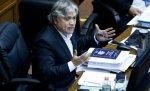 Video: Escucha la intervención del Senador Alejandro Navarro en la Aprobada Acusación Constitucional en contra del ex Ministro Andrés Chadwick