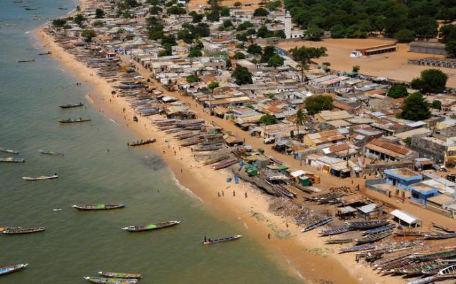 At least 140 Europe-bound migrants drown off Senegal coast - UN