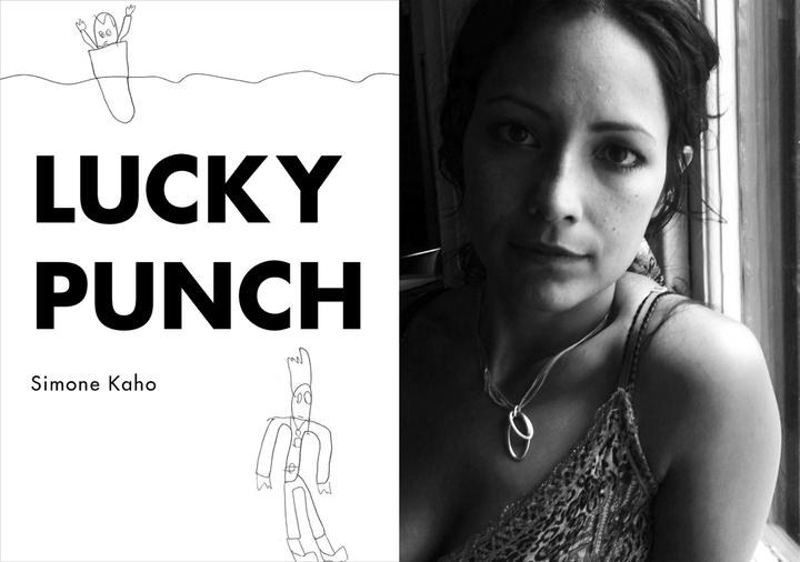 Lucky Punch, Simon Kaho
