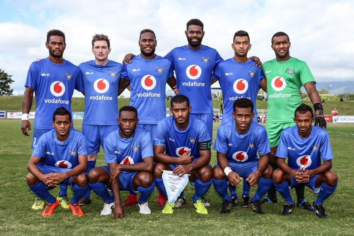 Lautoka hosted the second leg of the 2018 OFC Champions League final.