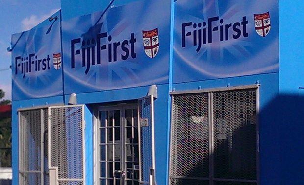 FijiFirst Headquarters