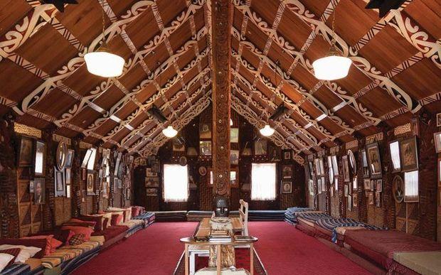 Maori Ministry Urged To Assess Marae Radio New Zealand News
