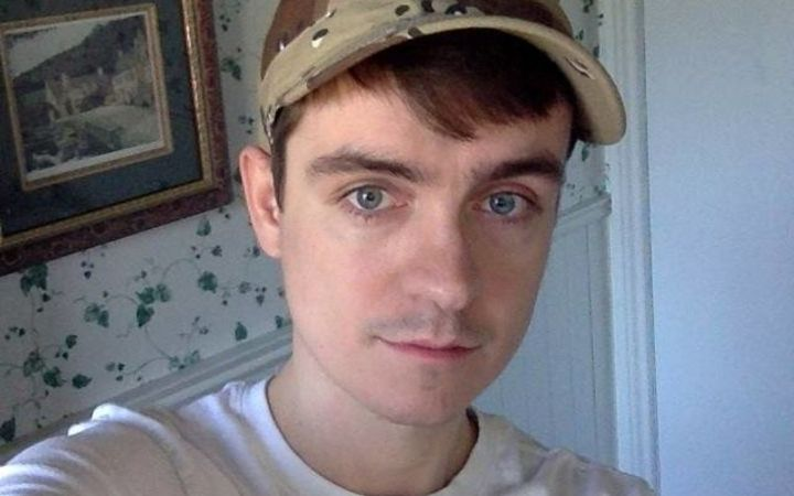 Alexandre Bissonnette has been charged with the murders of six people at a Quebec mosque.