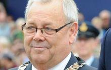 Marlborough District mayor Alistair Sowman