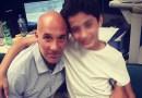 """Juan Varangot: """"Mi hijo fue sustraído por el aeropuerto de Ezeiza, sin permiso ni autorización, ni siquiera, mi conocimiento"""""""