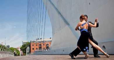 Llega a la Ciudad una nueva edición del Festival Tango BA con actividades gratuitas