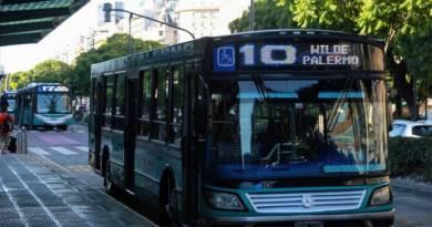 Transporte: A partir de Septiembre, los colectivos porteños contarán con un sistema predictivo de arribos