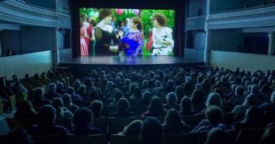 Se renovó la cartelera de las mejores películas nacionales en los barrios porteños