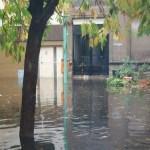 Una mujer demandó a la Ciudad porque su casa se inundó y será indemnizada