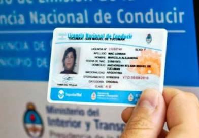 La Ciudad brinda cursos de Educación Vial para quienes deseen gestionar la licencia de conducir