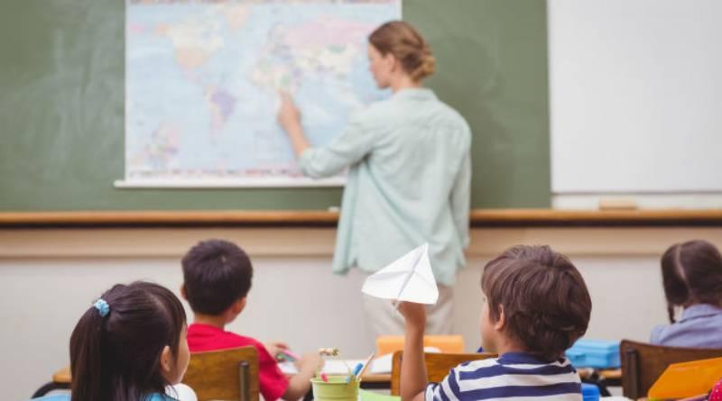 La Cámara de Apelaciones  ordenó que se le reconozcan las tareas pasivas a una docente