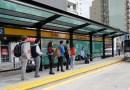 Aislamiento Social, preventivo y obligatorio: Funcionamiento del transporte en la Ciudad