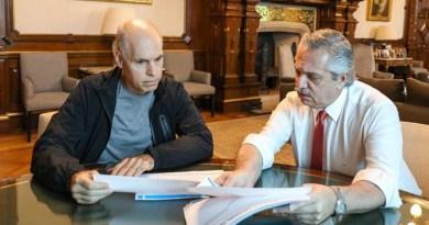 Legislatura: La oposición rechaza el Proyecto de Emergencia Económica presentado por Rodríguez Larreta