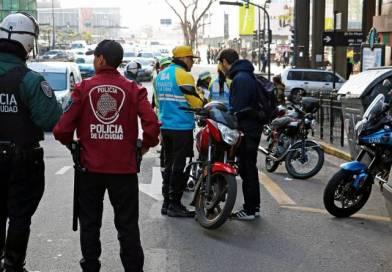 Cuarentena: Nueva etapa con restricciones en la circulación dentro del AMBA