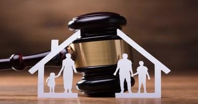 Datos duros del divorcio