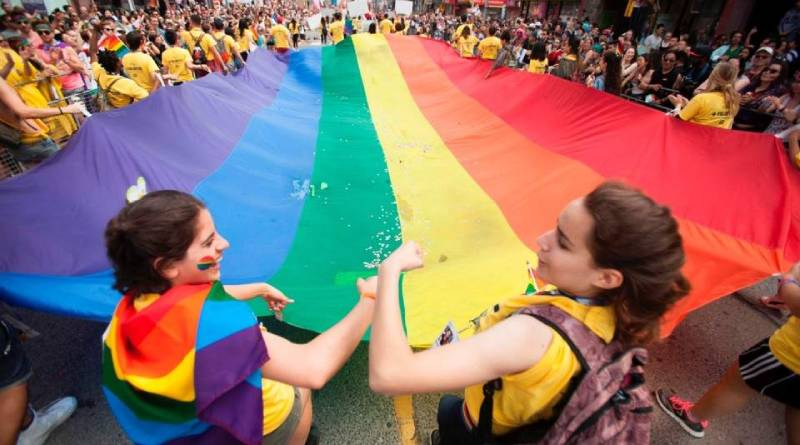 Ciudad: La asociación ABOSEX trabaja por reivindicar los derechos sexuales de las personas