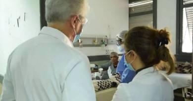 Hospitales CABA: La asociación de profesionales de servicio social, denuncia falta de insumos médicos