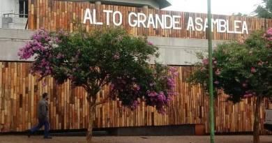 Parque Chacabuco: Vecinos rechazan la construcción de torres en zona de casas bajas
