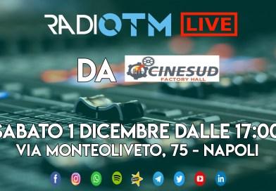 Radio OTM Live