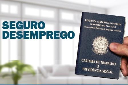NOVA REGRA DO SEGURO-DESEMPREGO