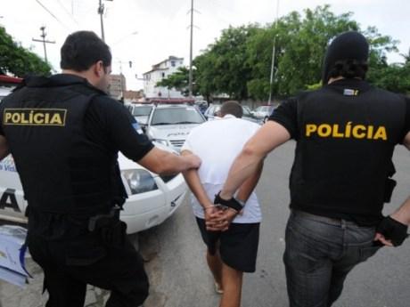 Resultado de imagem para operação policia civil pernambuco