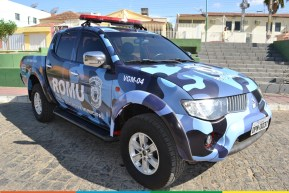 MPPE recomenda a Tabira exonerar guardas municipais contratados e comissionados e efetuar concurso público
