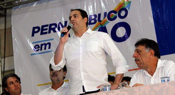 Governador autorizou projeto da PE-282 entre Iguaracy e Jabitacá