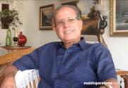 Prefeito de Tuparetama põe a culpa na gestão anterior, reclama da imprensa, mas não explica as ambulâncias quebradas