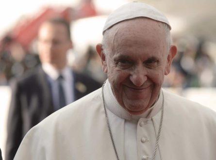 Papa canoniza 30 brasileiros vítimas de massacres em 1645