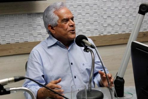 Dr. Edson Moura, 75 anos de experiências e muita história pra contar