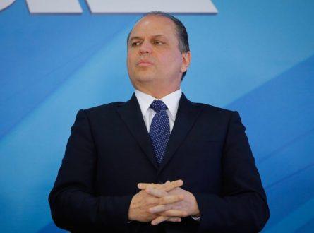 MPF pede afastamento de ministro por suposto favorecimento a reduto eleitoral