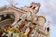 Procissão, missa e sorteio de carro, marcam encerramento da Festa do Bom Jesus, em Afogados da Ingazeira