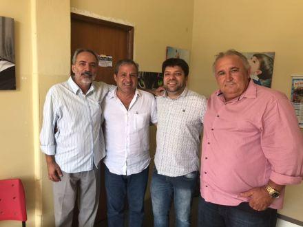 Tabira: Marcilio Pires justifica apoio a reeleição de Tadeu Alencar