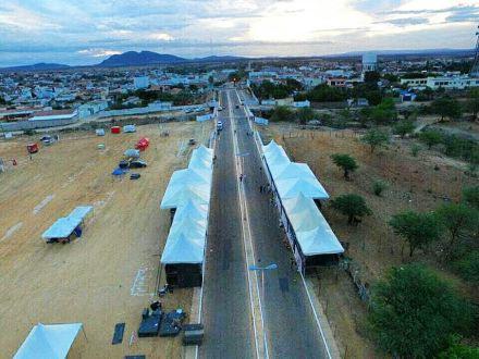 Começa hoje o carnaval fora de época em Afogados da Ingazeira