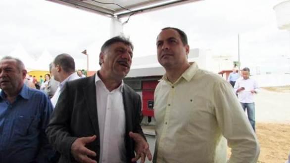 """""""Terá meu apoio"""", diz Paulo Câmara sobre a candidatura de José Patriota a deputado estadual"""