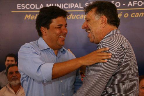Ministro Mendonça Filho volta à Afogados neste sábado (24)
