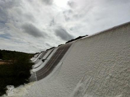 Fontes de água e sistemas de abastecimento da região do Pajeú são alvos de vistorias