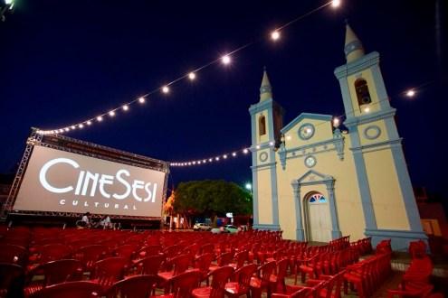 Afogados da Ingazeira recebe o Cine Sesi de 28 a 30 de setembro