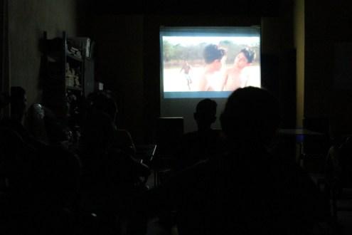 Magia do cinema chega à comunidade rural de Afogados da Ingazeira