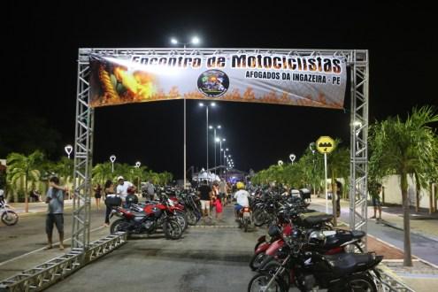 19º Encontro de motociclistas é o Brasil dentro de Afogados