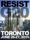 G20 Toronto
