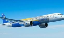 Assembleia de acionistas da Embraer, marcada para amanhã (26/02), segue suspensa pela Justiça