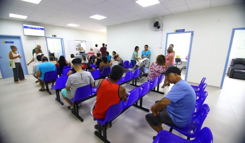 Primeira médica do novo edital do Mais Médicos começa a trabalhar hoje em São José