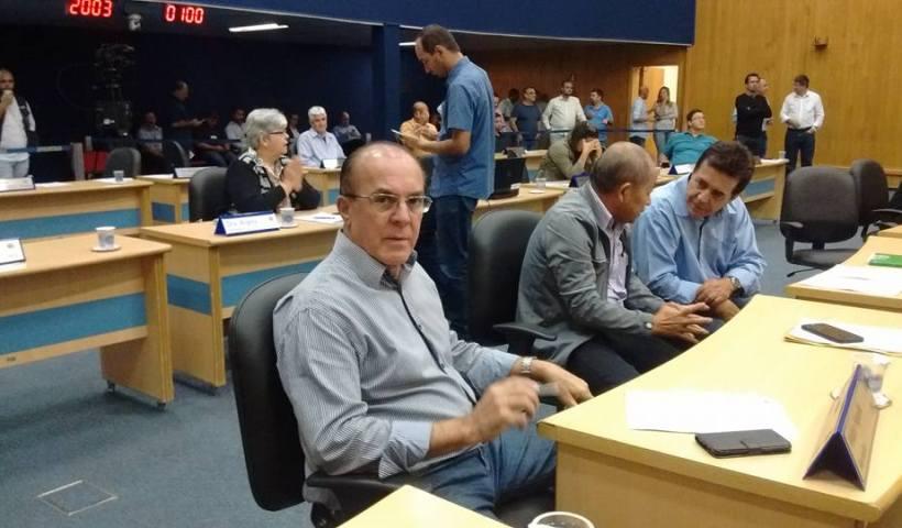 Coronel Nikoluk (PR) admite conversas para ser candidata a prefeitura de São José