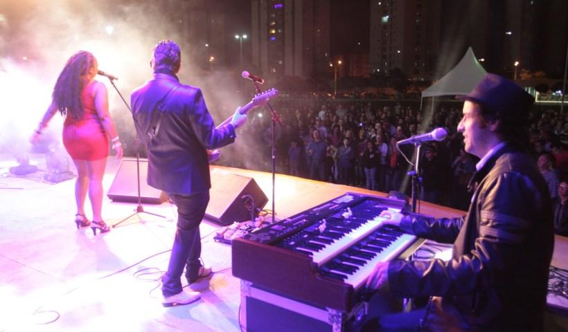 Festival de Blues agita Jacareí neste fim de semana