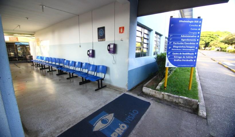 Próvisão realiza 75 cirurgias de catarata e 200 consultas