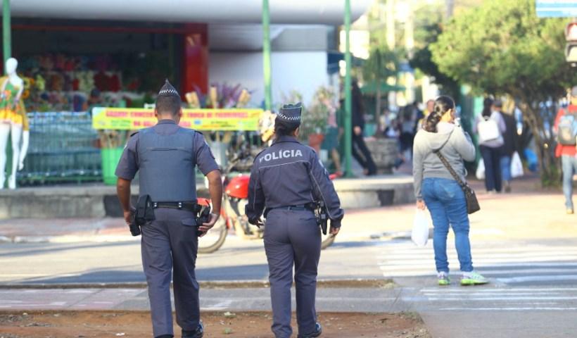 São José dos Campos registra queda nos números de crimes em novembro